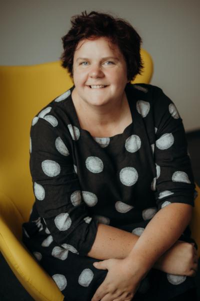 Agnes Karger-Loibl